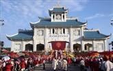 Environ 80.000 personnes participent au pèlerinage de La Vang 2019 à Quang Tri