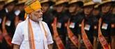 Le Premier ministre indien dit avoir fait œuvre de
