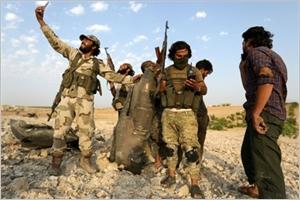 Syrie les forces prorégime progressent vers une ville clé à Idleb