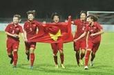 Football féminin: le Vietnam prêt à participer au Championnat de l'AFF 2019