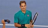 ATP: Roger Federer éliminé en 8e à Cincinnati, Gasquet et Pouille vont en quarts