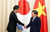 Hô Chi Minh-Ville renforce sa coopération multiforme avec la préfecture japonaise de Nagano