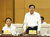 Comité permanent de l'AN : interpellations concernant la pêche et l'apprentissage