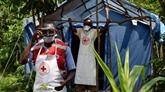 Épidémie d'Ebola en RDC: 1.905 décès en un an