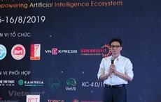 Journée de lintelligence artificielle du Vietnam 2019