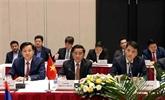 Vietnam - Laos: entretien entre les deux Commissions du contrôle du Parti