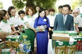 Le secteur de la santé cherche à réduire des déchets plastiques