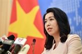 Le Vietnam demande à la Chine de retirer des navires de ses eaux