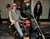 Mort de Peter Fonda, star du film Easy Rider et icône d'une génération