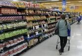 Les Argentins font le plein d'achats avant la valse des étiquettes