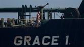 Téhéran dément avoir donné des garanties sur la destination de son pétrolier relâché