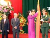 La province de Thua Thiên-Huê fête le 30e anniversaire de son rétablissement
