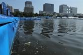 Le paratriathlon de Tokyo écourté en raison de la mauvaise qualité de l'eau