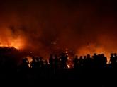 Bangladesh: 10.000 personnes sans toit après un incendie