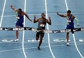 Athlétisme: pas de Coleman mais du lourd chez les sprinteuses