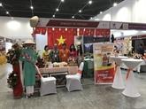 La fête de la gastronomie de l'ASEAN au Myanmar