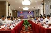 Vietnam et Laos renforcent leur coopération dans l'industrie