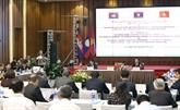 Les Assemblées nationales publient une déclaration commune
