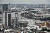 La Thaïlande s'attend à une croissance économique de plus de 3%