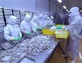Hô Chi Minh-Ville accueillera l'expo Vietfish