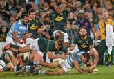 Mondial-2019: une pré-liste de 36 joueurs sans surprise pour les Springboks