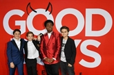 La comédie Good Boys double Fast & Furious au box-office nord-américain