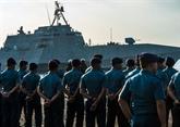 L'Indonésie et les États-Unis débutent leur exercice commun CARAT 2019