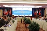 Colloque sur l'accord de libre-échange Vietnam - UE à Bà Ria-Vung Tàu