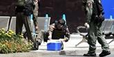 Bangkok: attentats à la bombe en plein sommet de l'ASEAN, trois blessés