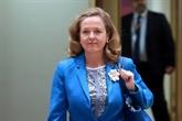 FMI: le vote européen débute avec quatre candidats en lice