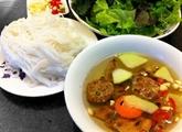 Bun cha: une spécialité culinaire savoureuse