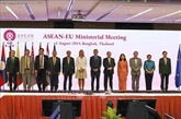 ASEAN - UE : Déclaration commune sur la coopération de la cyber-sécurité