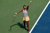 Classement WTA: Osaka toujours N°1, Keys de retour dans le top 10