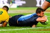 Rugby: l'Argentine sans Isa ni Cordero pour le Mondial au Japon