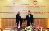 Promouvoir les relations de coopération intégrale Vietnam - Cuba