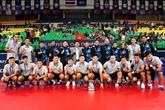 La Confédération asiatique de football félicite le club Thai Son Nam