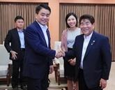 Hanoï sengage à faciliter les activités des entreprises japonaises