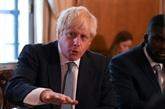 Brexit: Boris Johnson et l'UE à couteaux tirés