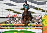 Dressage: les Français 10es des Championnats d'Europe