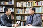 Mer Orientale: un expert sud-coréen souligne les normes internationales