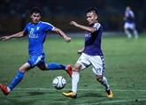 Coupe de l'AFC 2019: Hanoi FC a battu Altyn Asyr 3-2