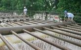 Plus de 172 millions de dollars pour les projets d'approvisionnement en eau
