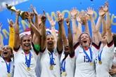 L'équité des salaires revendiqué par les footballeuses américaines au tribunal le 5 mai