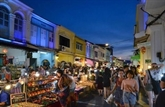La Thaïlande prolonge l'exemption de visa pour les touristes des 18 pays