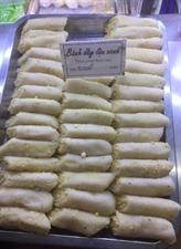 Banh nêp, une spécialité savoureuse de Hanoï