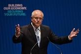 Le Premier ministre australien entame sa visite officielle au Vietnam