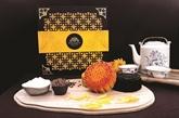 Gâteaux de la mi-automne, fierté de Saigontourist