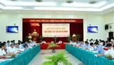 Séminaire: suivre l'exemple du Président Hô Chi Minh