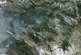 Brésil: plus de 72.000 foyers d'incendie enregistrés en Amazonie depuis janvier 2019