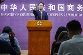 Chine: contre-mesures si les États-Unis imposent de nouveaux droits de douane ses produits